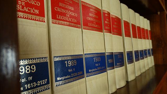 Legislación para empresas (del 16 de agosto al 15 de septiembre)